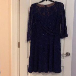 NWOT Ralph Lauren Special Occasion Dress